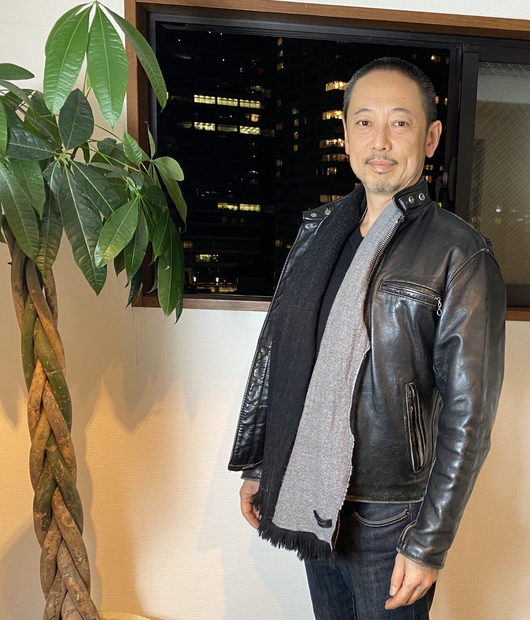 K.T 様 (50代)|飲食店オーナー